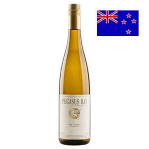 Pegasus Bay Bel Canto Dry Riesling 2010